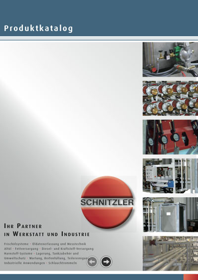 Ausstattung-Produktkatalog