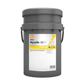 Shell Mysella Öl