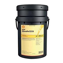 Shell Omala Industriegetriebeöl