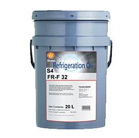 Shell Refrigeration Kältemaschinenöl