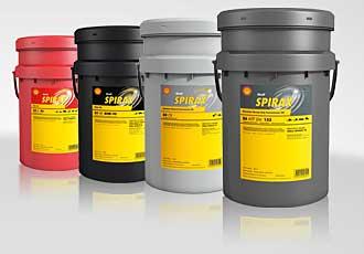 Spirax NFZ Produktgruppe