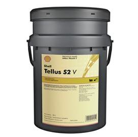 Shell Tellus Hydrauliköl