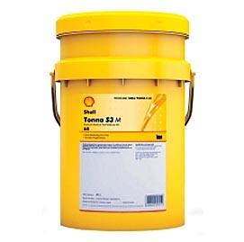 Shell Tonna Maschinenöl