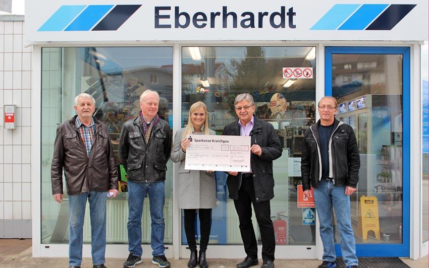 Eberhardt-News