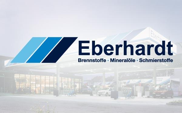 Stellenangebote Eberhardt Bruchsal