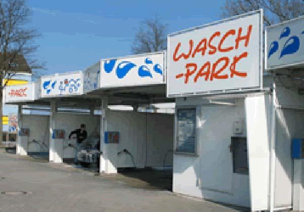 Auto-Waschpark Speyer